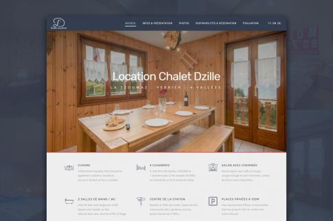 Dzille Location